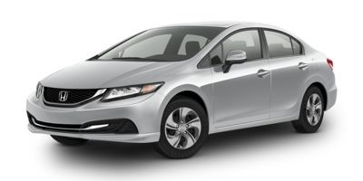 2014 Honda Civic Sedan LX | Comes with WINTER TIRES!