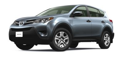 2014 Toyota RAV4 LE | AWD | A/C | BACK-UP CAMERA | ROOF RACK